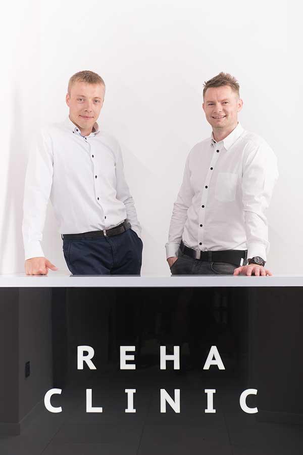 Reha Clinic Warszawa